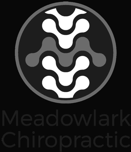Meadowlark Chiropractic Logo