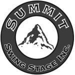 Summit Swing Stage Logo